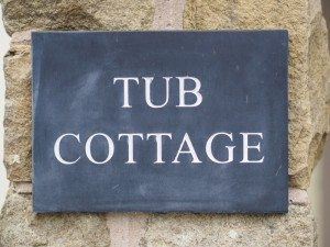 Tub Cottage